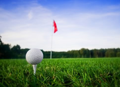 Golf in Elgin, Lossiemoth, Nairn and Garmouth